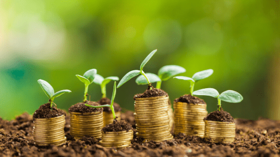 Coin plants Get Paid Faster